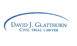 David J. Glatthorn, Board Certified Civil Trial Attorney